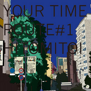 YOUR TIME Route1